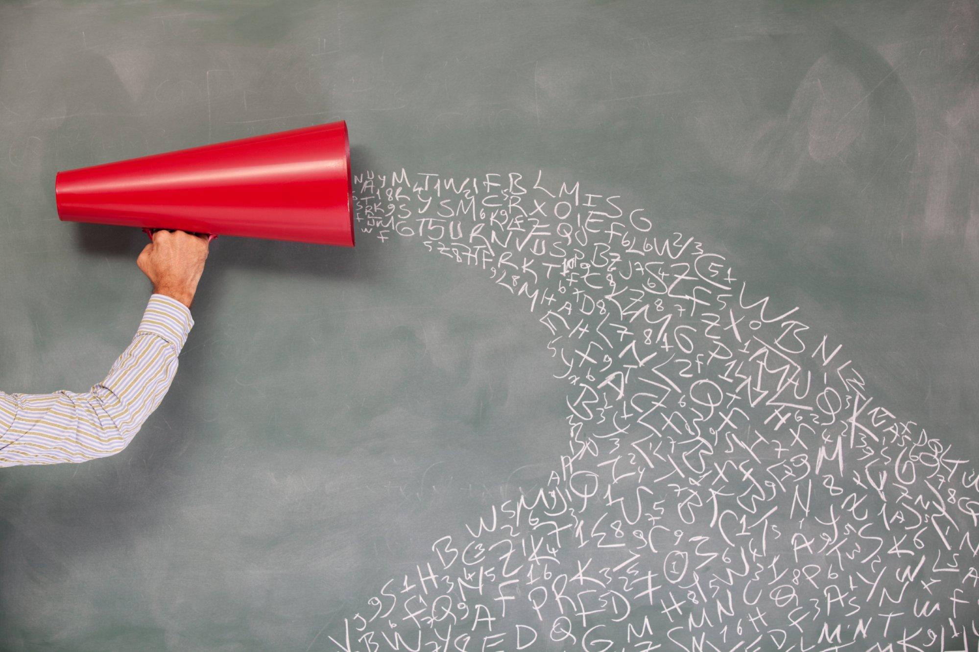 Comunicazione: impostare l'intenzione corretta e proteggere le relazioni.