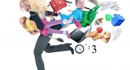 Le femmine non sono migliori dei maschi nel multitasking