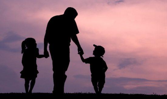 Auguri papà…