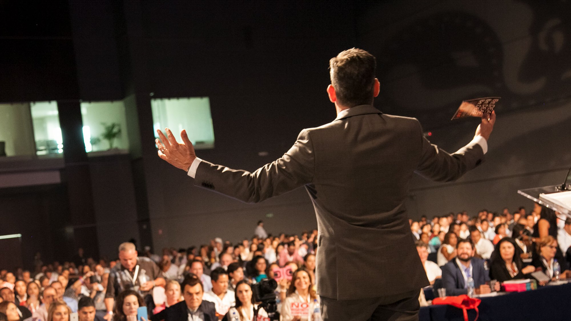 Public Speaking: come non farsi lapidare dal pubblico
