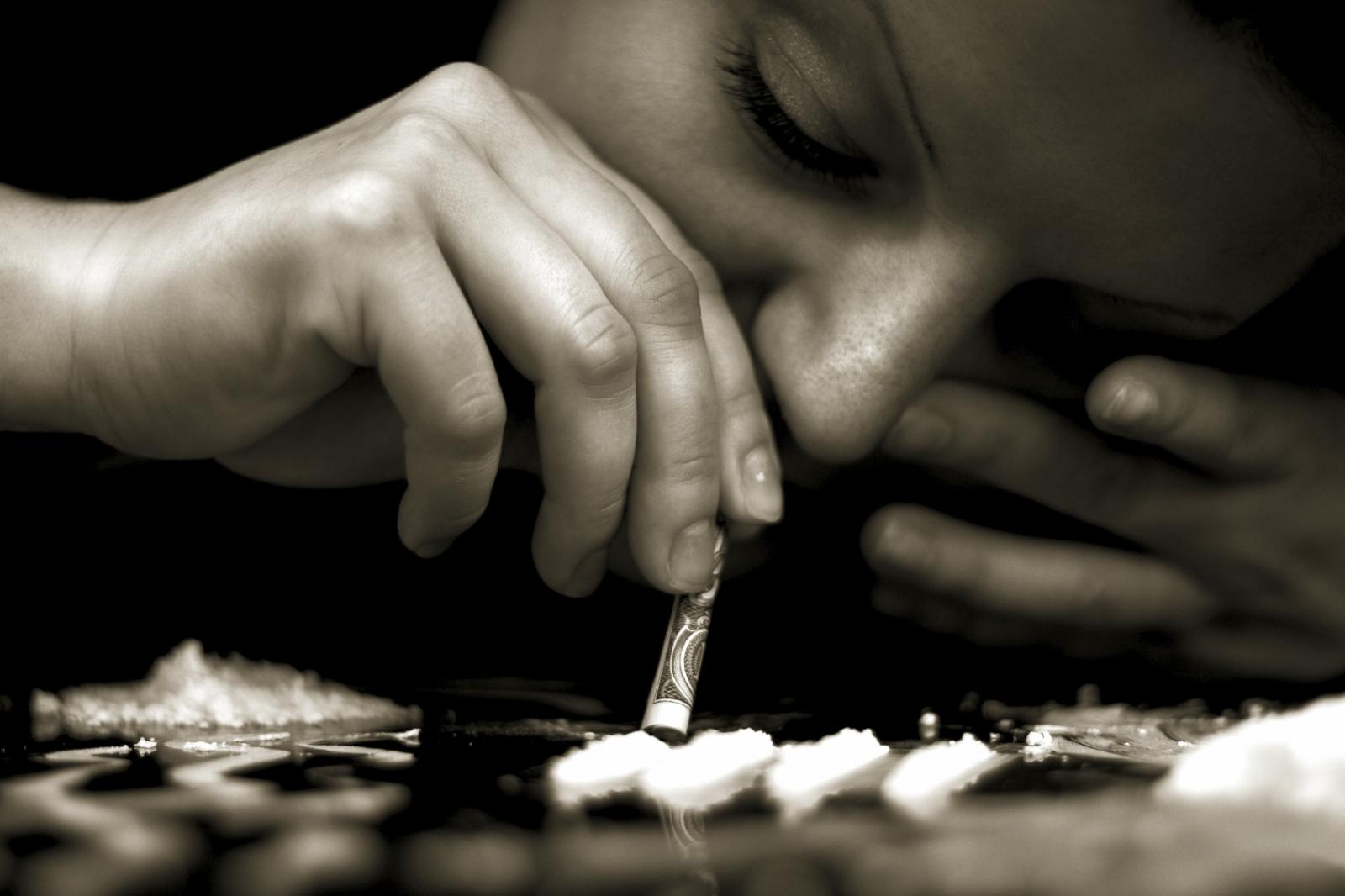Faresti provare la cocaina ai tuoi figli?